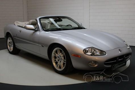 Jaguar XK8 2002  a vendre