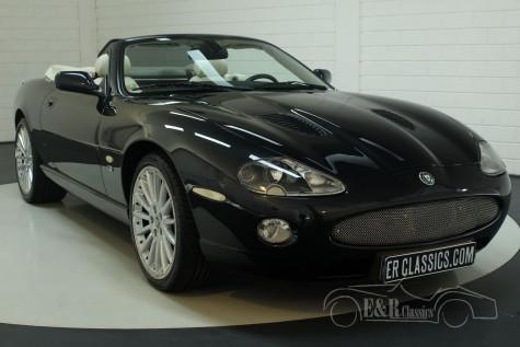 Jaguar XK8 2004 a vendre