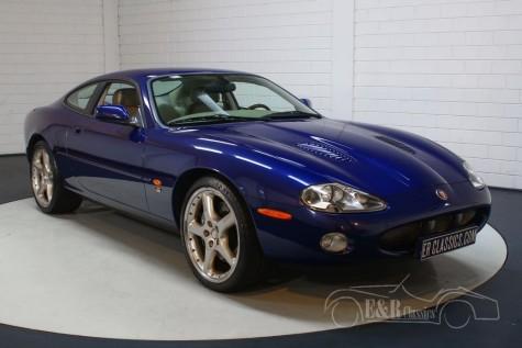 Jaguar XKR Coupe a vendre