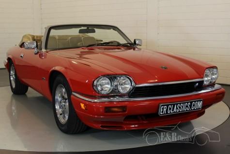 Jaguar XJS 1996  a vendre