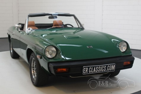 Jensen Healey Cabriolet MKII 1976 a vendre
