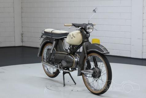 Kreidler Florett K53 / 1 1967 a vendre
