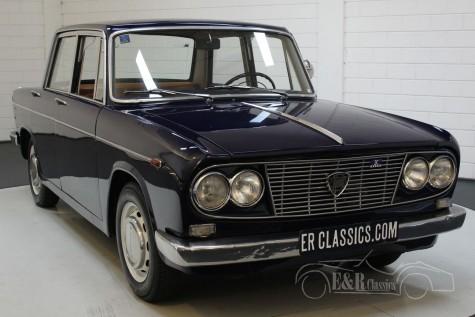Lancia Fulvia Berlina 2C 1965 a vendre