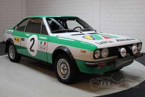 Lancia Beta 1600 a vendre