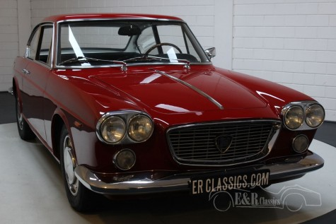 Lancia Flavia 1800 Coupé 1966 a vendre