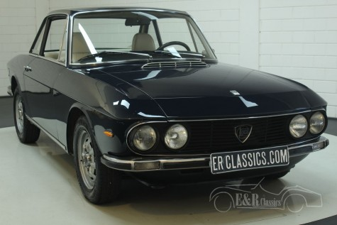 Lancia Fulvia Coupe 3 1.3 S 1974  a vendre