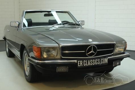 Mercedes Benz 280SL 1980 Cabriolet  a vendre