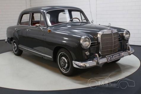 Mercedes Benz 190 B  a vendre