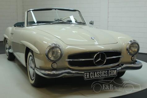 Mercedes Benz 190 SL 1961 a vendre