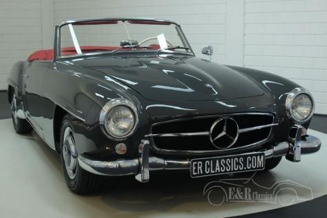 Mercedes Benz 190SL 1960  a vendre