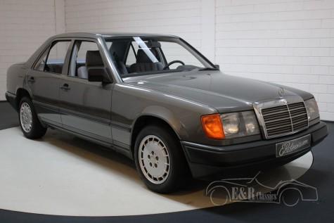 Mercedes-Benz 200 1989  a vendre
