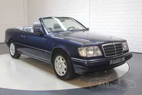 Mercedes-Benz E200 W124 a vendre