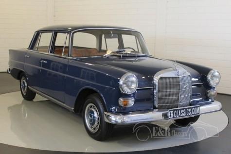 Mercedes-Benz 200 Heckflosse 1967  a vendre
