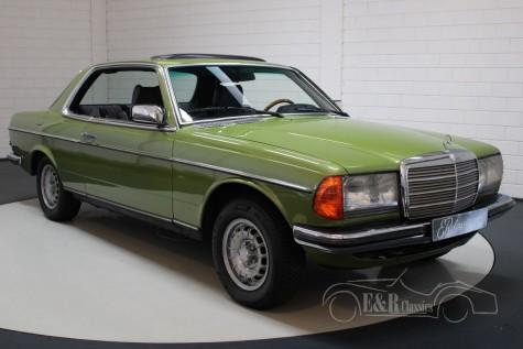 Mercedes-Benz 230C 1979  a vendre
