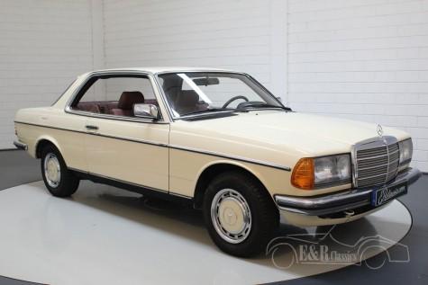 Mercedes-Benz 230 CE 1984  a vendre