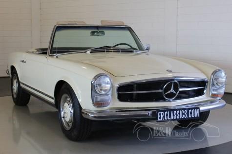 Mercedes-Benz 230 SL Pagode 1966 a vendre