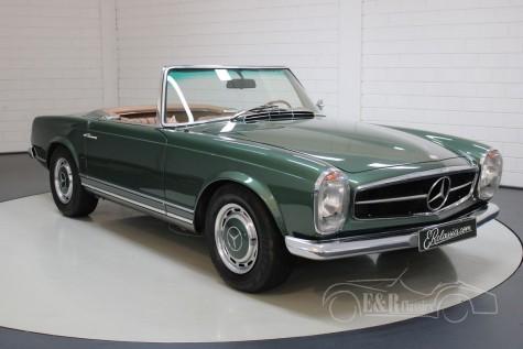 Mercedes-Benz 230SL 1967 a vendre