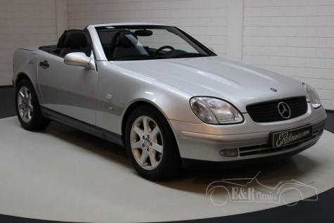 Mercedes-Benz SLK230 1998 a vendre