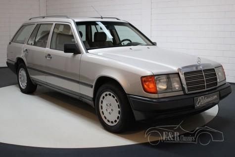 Mercedes-Benz 230TE 1986 a vendre