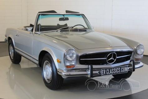 Mercedes-Benz 280 SL Pagode 1969 a vendre