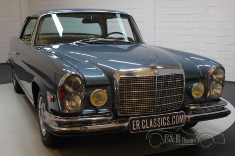 Mercedes-Benz 280SE 1971  a vendre