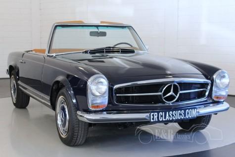 Mercedes-Benz 280 SL Pagode 1968  a vendre