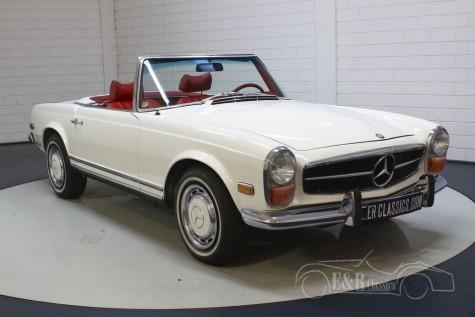 Mercedes-Benz 280 SL Pagode  a vendre
