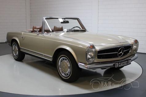 Mercedes-Benz 280 SL a vendre