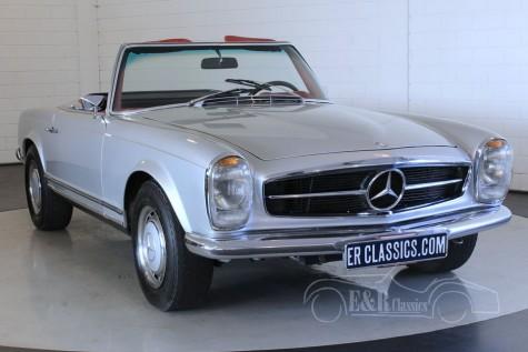Mercedes-Benz 280SL Pagode 1969  a vendre