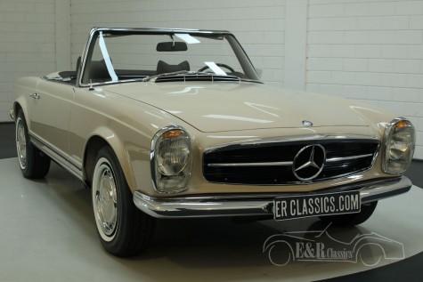Mercedes-Benz 280SL 1971  a vendre