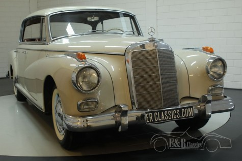 Mercedes Benz 300 1961 a vendre