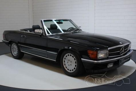 Mercedes-Benz 300SL 1987  a vendre