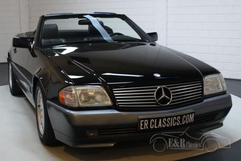 Mercedes Benz 300SL-24 1990 a vendre