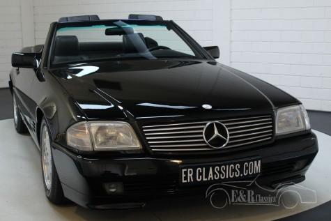 Mercedes-Benz 300SL Cabriolet 1992  a vendre