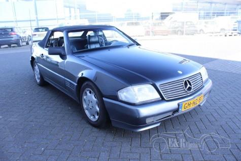 Mercedes-Benz 300SL 1993 a vendre