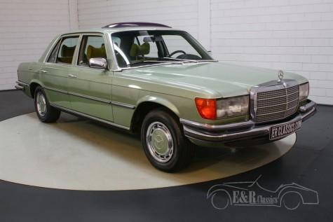 Mercedes-Benz 350 SE a vendre