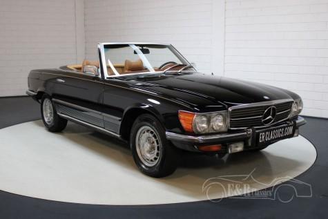 Mercedes-Benz 350 SL a vendre