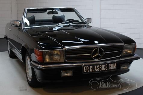 Mercedes-Benz 350SL Cabriolet 1978 a vendre