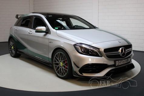 Mercedes-Benz A45 AMG a vendre