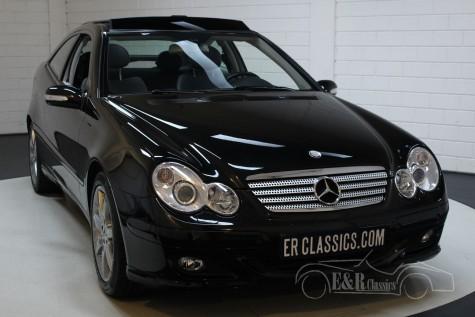 Mercedes-Benz C350 Sports Coupé 2005  a vendre