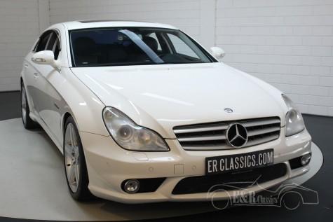 Mercedes Benz CLS 55 AMG 2005  a vendre
