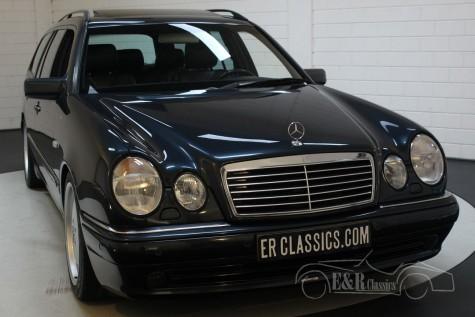 Mercedes-Benz E55 AMG Combi 1999  a vendre