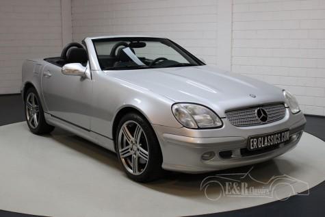 Mercedes-Benz SLK 320 a vendre