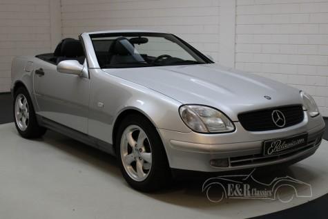 Mercedes-Benz SLK 200 1998 a vendre