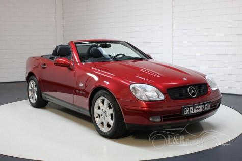 Mercedes-Benz SLK 230 a vendre