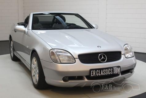 Mercedes-Benz SLK230 Kompressor 1999 a vendre