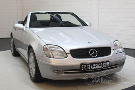Mercedes-Benz SLK230 2000 a vendre