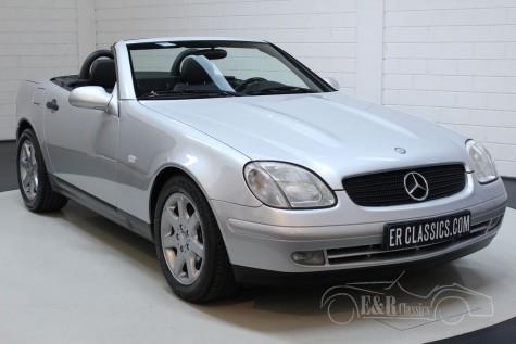 Mercedes-Benz SLK 230 Kompressor 1999  a vendre