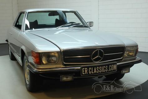 Mercedes-Benz 280SLC Coupé 1977  a vendre