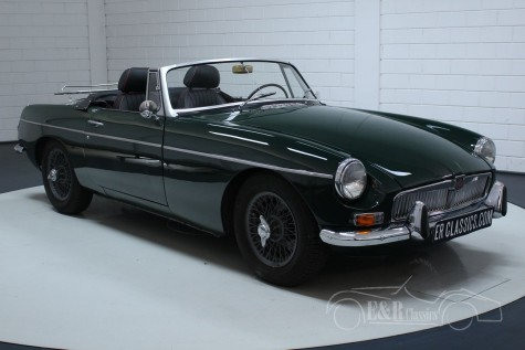 MG MGB 1967  a vendre